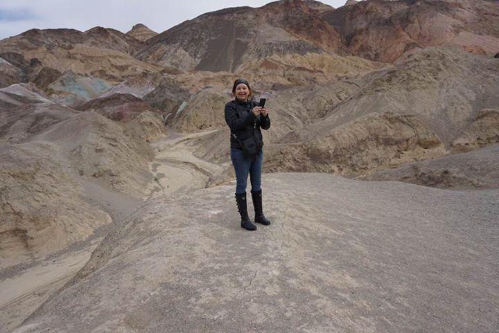 Death ValleyJodi